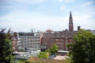 Hotel Basic City - Deutschland - Ostseeküste