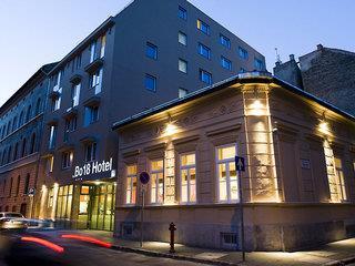 Hotel Bo18 - Ungarn - Ungarn