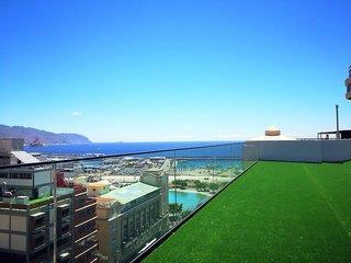 Hotel Adonis Capital - Spanien - Teneriffa