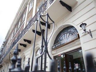 Hotel Rose Court Marble Arch - Großbritannien & Nordirland - London & Südengland