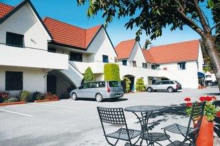 Hotel Bella Vista Motel - Neuseeland - Süd-Insel (Neuseeland)