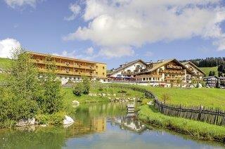Hotel Saltria - Italien - Trentino & Südtirol