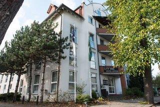 Hotel City Inn Leipzig - Deutschland - Sachsen