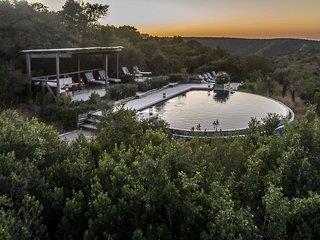 Hotel Kariega Main Lodge - Südafrika - Südafrika: Eastern Cape (Port Elizabeth)