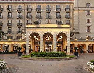 Hotel Sheraton Addis Abeba