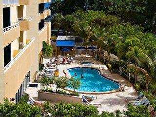 Hotel Wyndham Santa Barbara - USA - Florida Ostküste