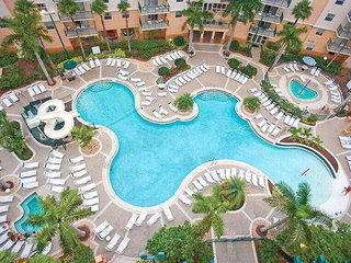 Hotel Wyndham Palm Aire Resort - USA - Florida Ostküste