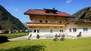Hotel Villa Wegscheider - Österreich - Tirol - Zillertal