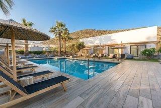 Hotel Aggelo - Griechenland - Kreta