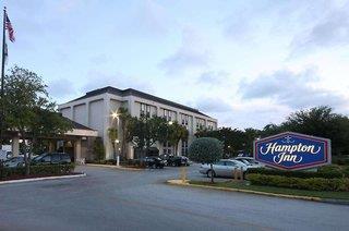Hotel Hampton Inn Ft. Lauderdale-Cypress Creek - USA - Florida Ostküste