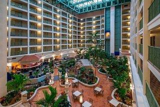 Hotel Sheraton Suites Cypress Creek Ft. Lauderdale - USA - Florida Ostküste
