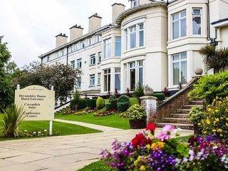 Hotel Devonshire House - Großbritannien & Nordirland - Mittel- & Nordengland