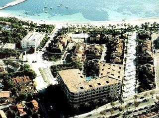Hotel Costa Narejos - Spanien - Costa Blanca & Costa Calida