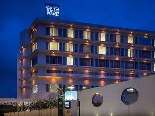 Hotel The Park Navi Mumbai