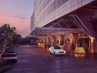 Hotel Grand Hyatt Mumbai