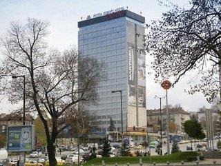 Hotel Hemus - Bulgarien - Bulgarien (Landesinnere)