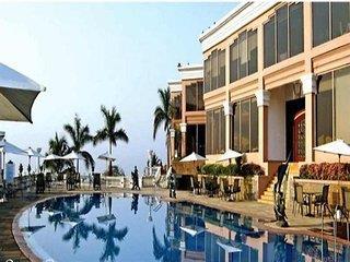 Hotel Palms Tower & Villas