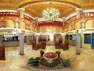 Hotel Moroccan House Casablanca - Casablanca - Marokko