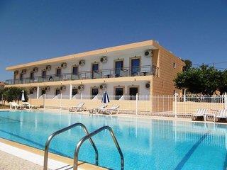 Hotel Paraschos Studios - Griechenland - Kos
