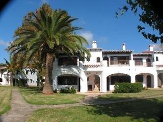 Hotel Son Bou Playa Apartments - Spanien - Menorca