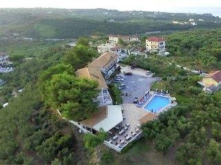 Hotel Zante View Studios - Griechenland - Zakynthos