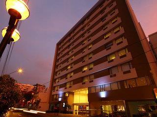 Hotel Casa Andina Select Miraflores - Peru - Peru