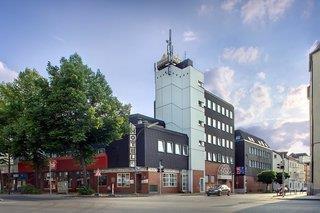 Hotel Mark Commerz - Deutschland - Ruhrgebiet