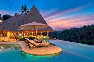 Hotel Viceroy Bali - Indonesien - Indonesien: Bali