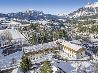 Hotel JUFA Bad Aussee - Österreich - Salzkammergut - Oberösterreich / Steiermark / Salzburg
