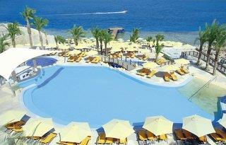 Hotel Xperience Sea Breeze Resort - Ägypten - Sharm el Sheikh / Nuweiba / Taba