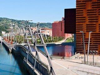 Hotel ibis Bilbao Centro - Spanien - Nordspanien - Atlantikküste
