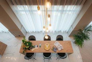 Hotel BEST WESTERN Cavalieri - Italien - Aostatal & Piemont & Lombardei