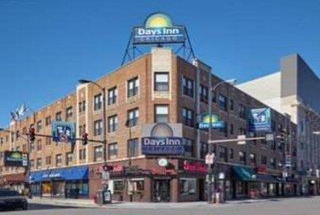 Hotel Days Inn Chicago - USA - Illinois & Wisconsin