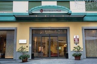 Hotel BEST WESTERN City - Italien - Ligurien