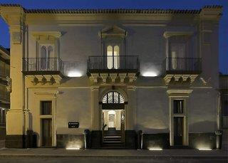 Hotel De Stefano Palace - Italien - Sizilien