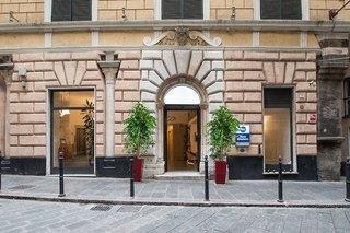 Hotel BEST WESTERN Porto Antico - Italien - Ligurien