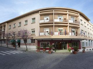 Hotel Grande Albergo Maugeri - Italien - Sizilien