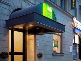 Hotel Gustav Vasa - Schweden - Schweden