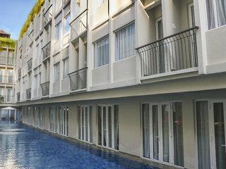 Hotel The 101 Legian - Indonesien - Indonesien: Bali