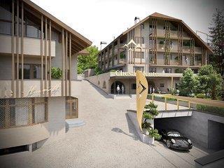 Hotel Chesa Monte - Fiss - Österreich