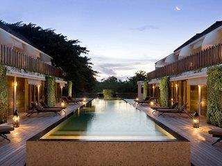 Hotel Kupu Kupu Jimbaran - Indonesien - Indonesien: Bali