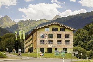 Explorer Hotel Montafon - Gaschurn (Montafon) - Österreich