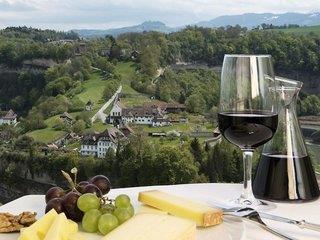 Hotel NH Fribourg - Schweiz - Freiburg