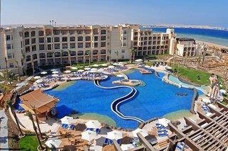 Hotel Tropitel Sahl Hasheesh - Ägypten - Hurghada & Safaga
