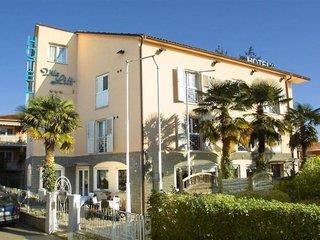 Hotel Villa Lili - Kroatien - Kroatien: Istrien