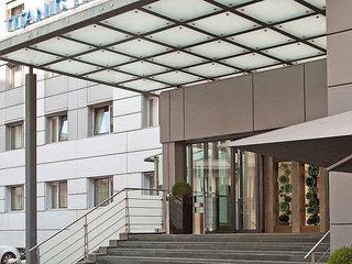 Hotel Titanic Comfort Berlin Mitte - Deutschland - Berlin
