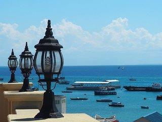 Hotel Zanzibar Grand Palace - Tansania - Tansania - Sansibar