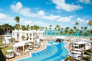 Hotel Riu Palace Bavaro - Dominikanische Republik - Dom. Republik - Osten (Punta Cana)