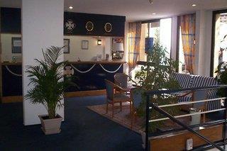 Hotel Stars Bordeaux Gare - Frankreich - Aquitanien