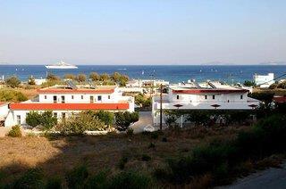 Hotel Stenna Apartments - Griechenland - Kos